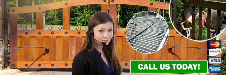 Gate Repair Sun Valley, CA | 818-922-0754 | Great Low Prices